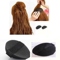 Women Fashion Lady Hair Styling Clip Stick Bun Maker Braid Tool Hair Accessories