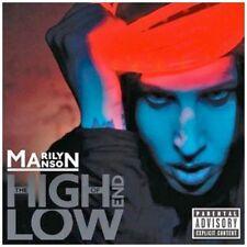 CD musicali alternative Marilyn Manson