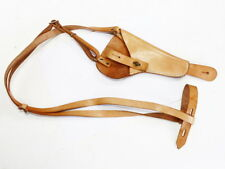 Czech Military Leather Shoulder Holster for the CZ45