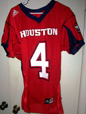 KEVIN KOLB? (Houston Cougars NCAA) 2006 #4 Game/Team Issued JERSEY