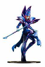 ARTFX J Yu-Gi-Oh! Duel Monsters DARK (BLACK) MAGICIAN 1/7 PVC Figure Kotobukiya
