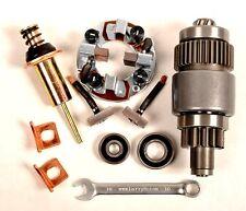 LarryB's 8250EX COMPLETE Rebuild Kit for Denso Starter 228000-2292, 428000-5940