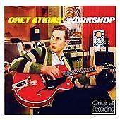 chet atkins - workshop..ex