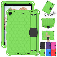 """For iPad 7th Gen 10.2""""/ 9.7 6th/Air 3/Pro 10.5 Case Shockproof Hand Strap Cover"""
