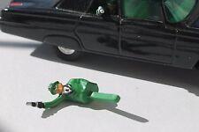 Corgi 268 Black Beauty - Green Hornet Figure (Reproduction-Painted)