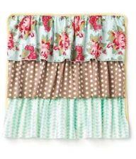 NWT Matilda Jane Siesta Pillow Sham Cover Ruffles Square Pillowcase 18X18