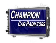 NEW FIAT DUCATO / TALBOT EXPRESS / C25 / J5 1981-1994 RADIATOR 2 YEAR WARRANTY