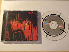 FIG 4.0 ACTION IMAGE EXCHANGE CD QUALITY CHECKED & FAST FREE P&P