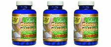 Green Coffee Bean Pure Extract 800mg  w/ SVETOL Chlorogenic acid GCA Weight Loss