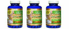 Green Coffee Bean Pure Extract 800mg  w/ SVETOL Chlorogenic acid GCA Weight Loss
