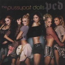 PCD by The Pussycat Dolls (CD, Sep-2005, A&M (USA))