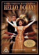 Hello Dolly (DVD, 2006)