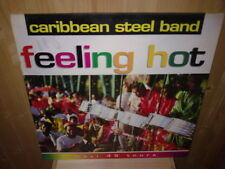 "CARIBBEAN STEEL BAND feeling hot 12""  MAXI 45T"