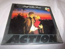 SNIFF 'N' THE TEARS-ACTION MCA 5242 NEW SEALED VINYL RECORD ALBUM LP