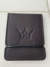 New listing Kings Barns Leather Wallet