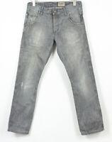 Wrangler Spencer Jeans Slim Fit Straight Mens Size W32 L32
