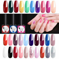 UR SUGAR 7.5ml Multi-colors Gel Nail Polish DIY Art Soak Off UV Gel Varnishes