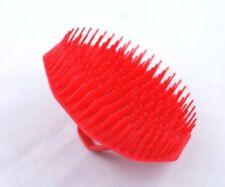 Cepillo para masaje del cuero cabelludo