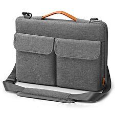 Inateck 13' Laptop Sleeve Shoulder Bag For MacBook Pro 2012-2021, MacBook Air M1