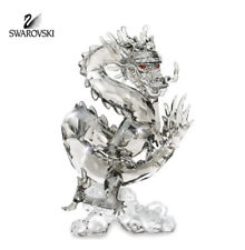 Swarovski   2012 Swarovski Crystal  SCS Jubilee Edition  Dragon  New   1096752