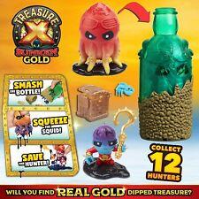 Treasure X Sunken Gold IGGY LA GOON Sea Punks