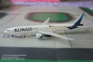 Phoenix Model Kuwait Airways Boeing 777-300ER 65th Anniversary Model 1:400