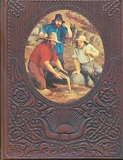 Time Life Series – The Old West – The Forty-Niners HB