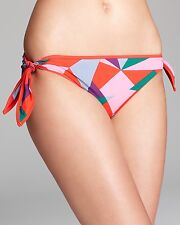MARC BY MARC JACOBS 'Taboo' Tie Side Bikini Swimsuit Bottoms ONLY Size XSMALL