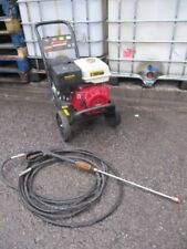 More details for pressure washer 3600psi neilsen 13hp petrol pressure washer ct1709