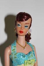 Vintage Barbie Swirl Ponytail OOAK Original