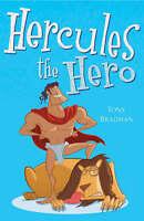Hercules the Hero by Bradman, Tony (Paperback book, 2008)