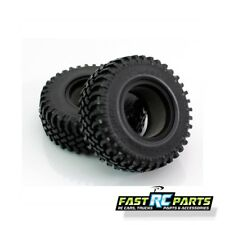 Mud Thrashers 1.9 Scale Tires (2) RC4Z-T0051