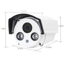 Waterproof Analog CMOS 1300TVL 16MM IR Outdoor CCTV Surveillance Security Camera