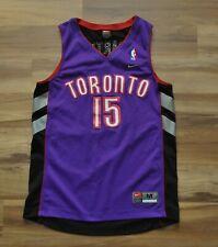quality design 68612 d5341 Nike Vince Carter Toronto Raptors NBA Jerseys for sale   eBay