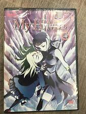 My-HiME - Vol. 4 (DVD, 2006) (Anime) (Bandai)