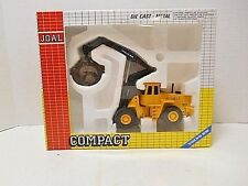 Joal  Compact  'Volvo BM L-160 High Lift Loader'  Die-cast  1/50