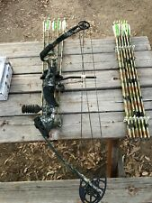 Browning Rage Compound Bow (Hunting Pack)