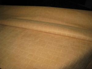 Novasuede Boat Fabric Tan Straw Bamboo Cashew Cane Camel Suede Alcantara Leather