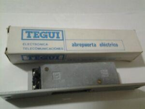 Abrepuertas NT estandar TEGUI 374900