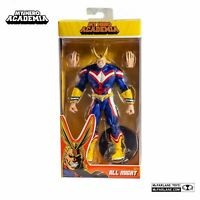 My Hero Academia Action Figure All Might McFarlane Toys