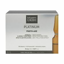 MARTIDERM PHOTO-AGE 31 AMPOULES  2ML PROTEOGLYCAN EXP.DATE 07/2020