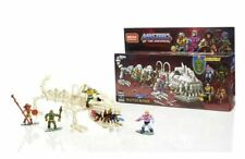2019 SDCC Mattel Mega Construx Masters of the Universe Battle Bones Set MOTU