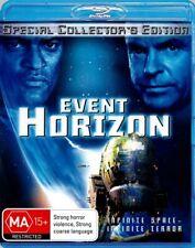 Event Horizon (Blu-ray, 2009), NEW SEALED AUSTRALIAN RELEASE