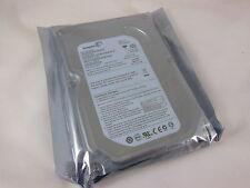 Seagate 160 GB IDE Festplatte 7200 RPM 2 MB Cache 3,5 Zoll ST3160215ACE HDD NEU