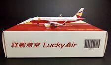 Lucky Air Airbus A320 Reg: B-8446  JC Wings 1:400 Diecast Models LH4036
