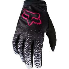 Fox Racing MX Youth Girls Dirtpaw Gloves Black/Pink S 19508