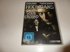 DVD  Hooligans