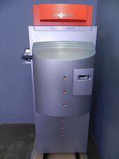 Viessmann vitocrossal 300 cm3 de gaz-chaudières à condensation 142 kW Chauffage Année de construction 2010