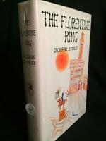 THE FLORENTINE RING JACKSON STANLEY SIGNED INSCRIBED BY AUTHOR 1ST EDITION