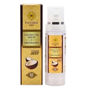 Pinnara Coconut Oil Serum for Skin and Hair  85  ml